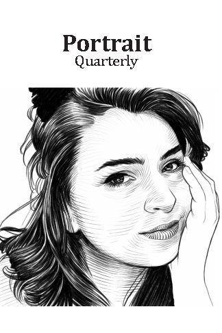 Portrait Quarterly 2015 Q1