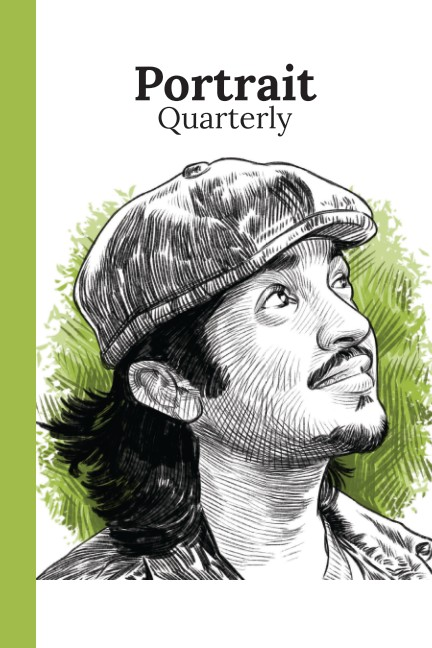 Portrait Quarterly 2015 Q2